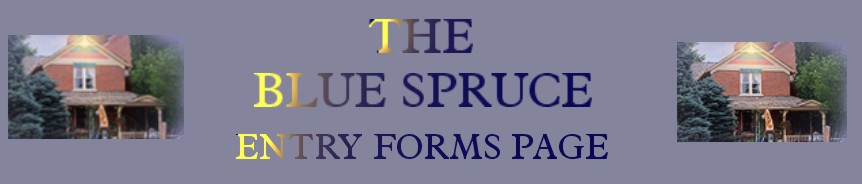 The Blue Spruce Art and Antiques